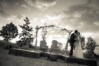 Mariage vintage ecolo