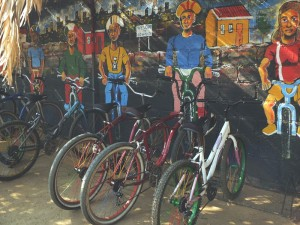 Soweto-by-bike