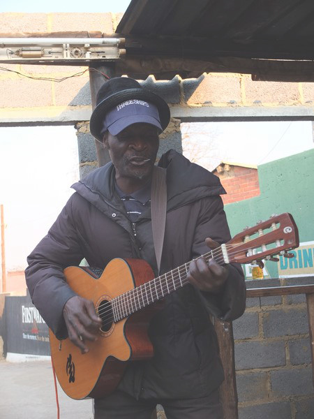 singer-soweto