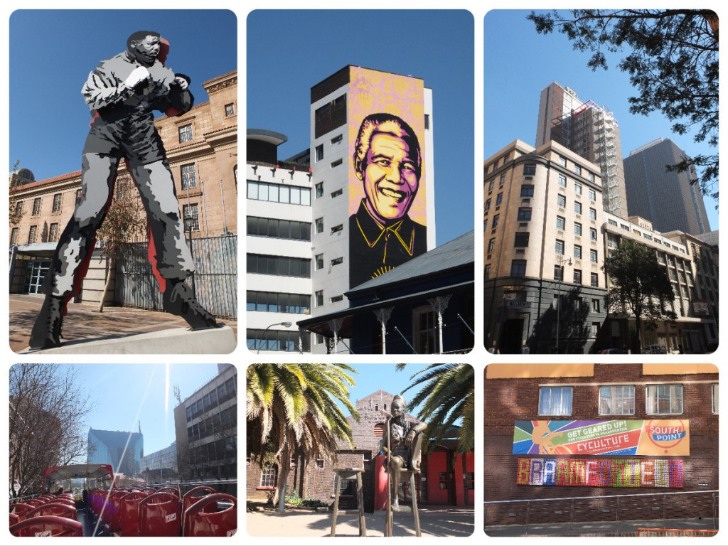 Joburg CIty Sightseeing