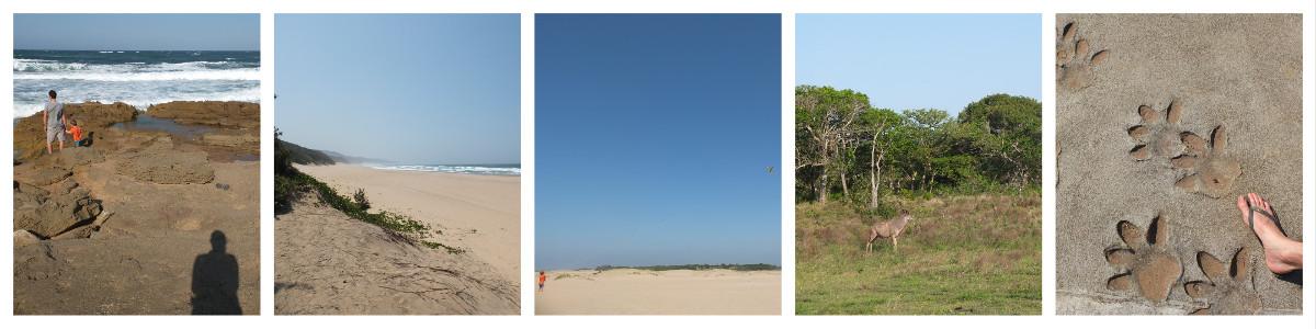 Cape Vidal, South Africa