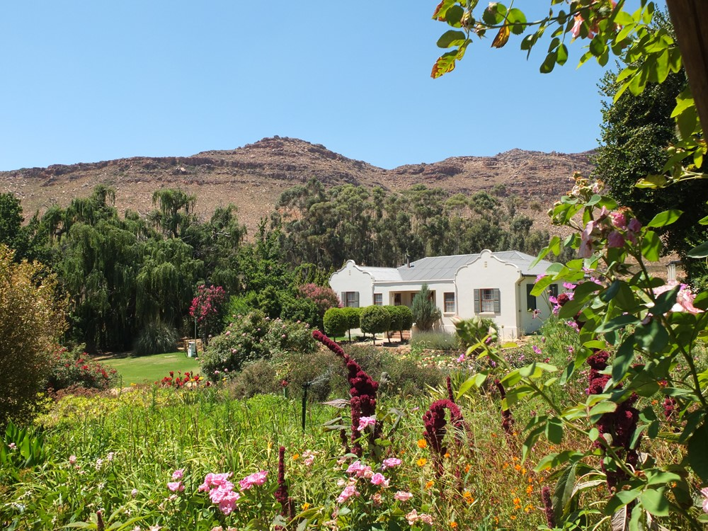 Cederberg National Park, South Africa