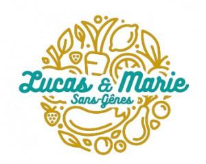 Lucas et Marie Sans-Gênes