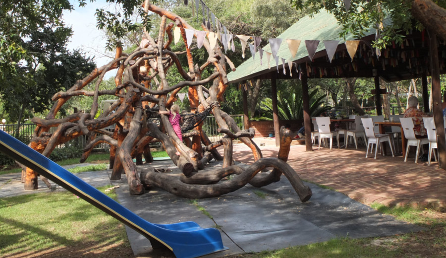 Rosemary Mill, Pretoria - eco-friendly farm