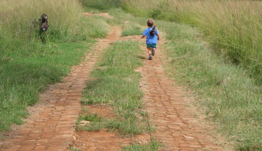 Somabula - Randonnée child-friendly