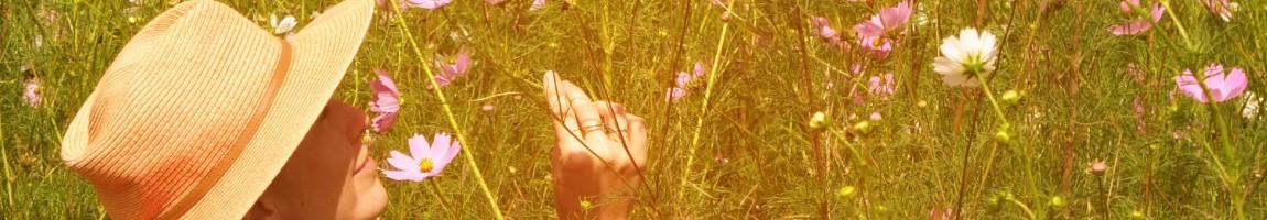 Amelie Goudon Sapet - One Footprint On The World
