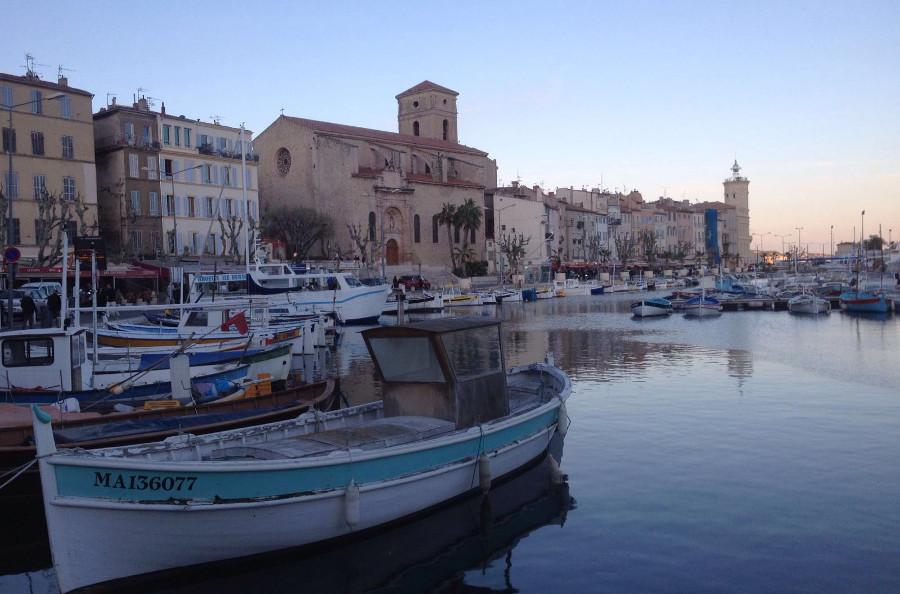 Port-Vieux, La Ciotat