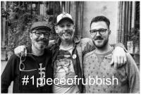 L'équipe de 1 Déchet Par Jour / 1 Piece Of Rubbish