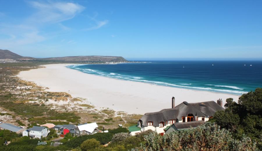 Péninsule du Cap, Afrique du Sud