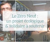 Ressourcerie Le Zéro Neuf