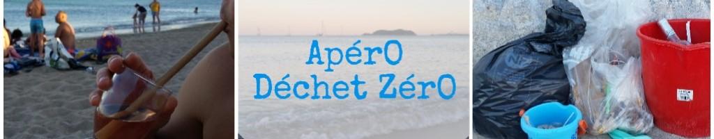 Apéro Déchet Zéro