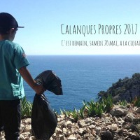 Calanques Propres 2017 - One Footprint On The World